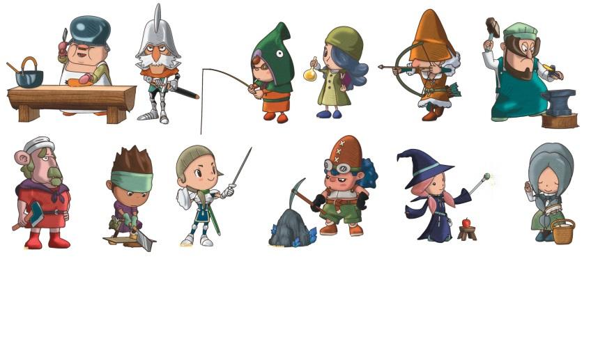 Characters_of_Fantasy_Life 1 B